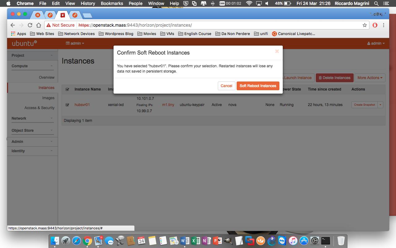 how to create a cloud server using ubuntu